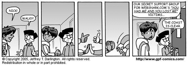 [Comic for Thursday, November 10, 2005]