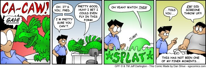 [Comic for Thursday, November 17, 2005]