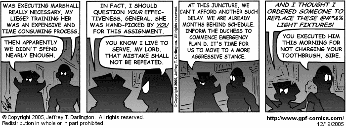 [Comic for Monday, December 19, 2005]