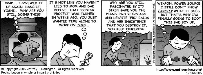 [Comic for Monday, December 26, 2005]