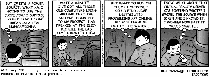 [Comic for Tuesday, December 27, 2005]