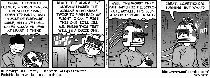 [Comic for Thursday, December 29, 2005]