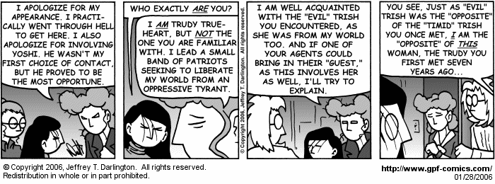 [Comic for Saturday, January 28, 2006]