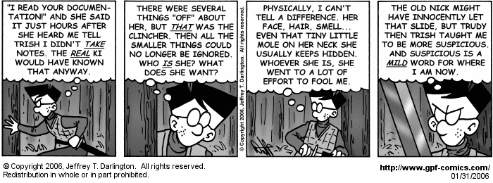 [Comic for Tuesday, January 31, 2006]