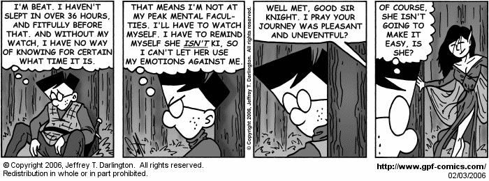 [Comic for Friday, February 3, 2006]