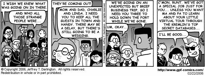 [Comic for Wednesday, February 22, 2006]