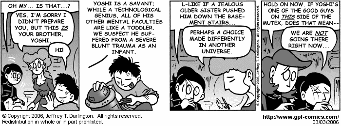 [Comic for Friday, March 3, 2006]