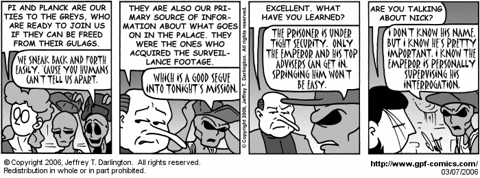 [Comic for Tuesday, March 7, 2006]