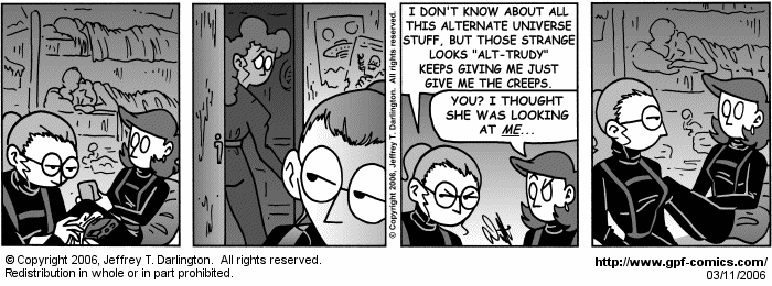 [Comic for Saturday, March 11, 2006]