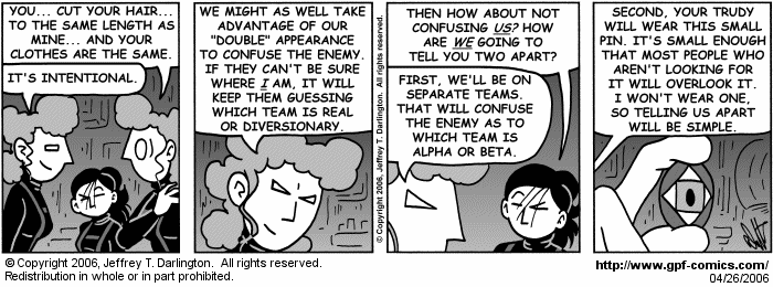 [Comic for Wednesday, April 26, 2006]