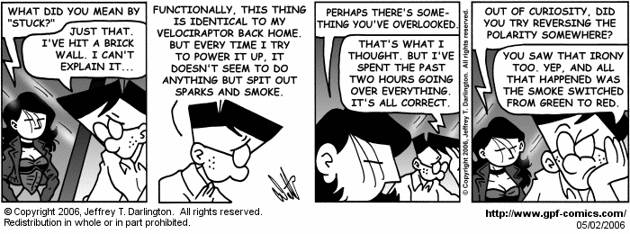 [Comic for Tuesday, May 2, 2006]