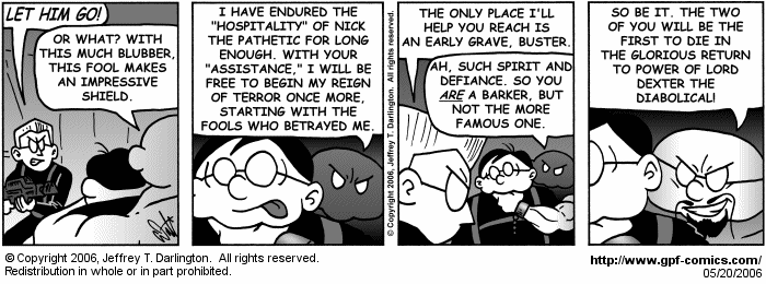 [Comic for Saturday, May 20, 2006]