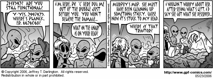 [Comic for Tuesday, May 23, 2006]