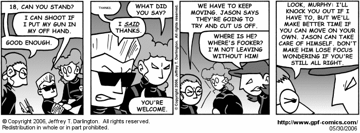 [Comic for Tuesday, May 30, 2006]