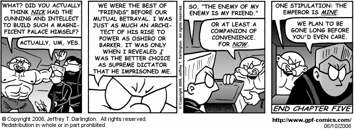 [Comic for Saturday, June 10, 2006]