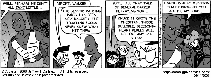 [Comic for Wednesday, June 14, 2006]
