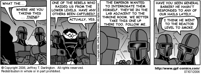 [Comic for Friday, July 14, 2006]
