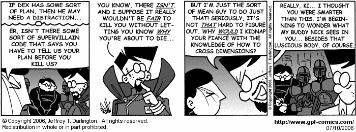 [Comic for Friday, July 21, 2006]