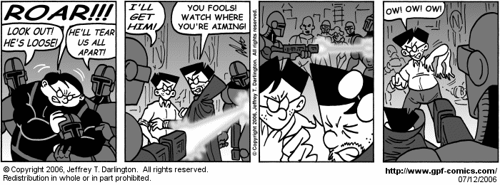 [Comic for Wednesday, July 26, 2006]
