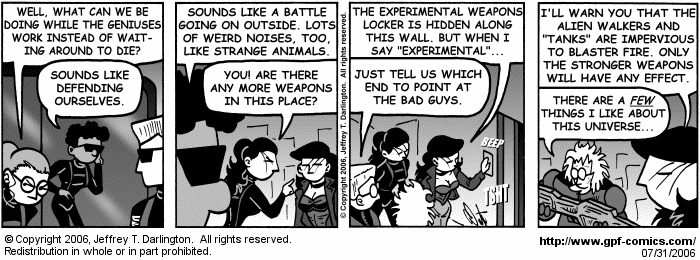 [Comic for Monday, November 13, 2006]