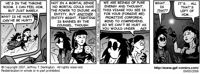 [Comic for Monday, July 23, 2007]