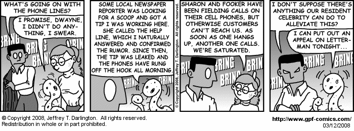 [Comic for Wednesday, March 12, 2008]