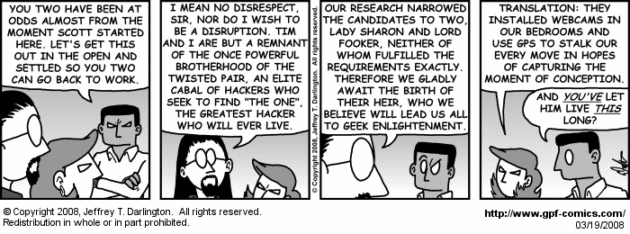 [Comic for Wednesday, March 19, 2008]