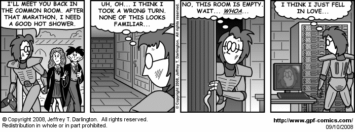 [Comic for Wednesday, September 10, 2008]