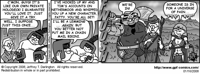 [Comic for Friday, January 16, 2009]