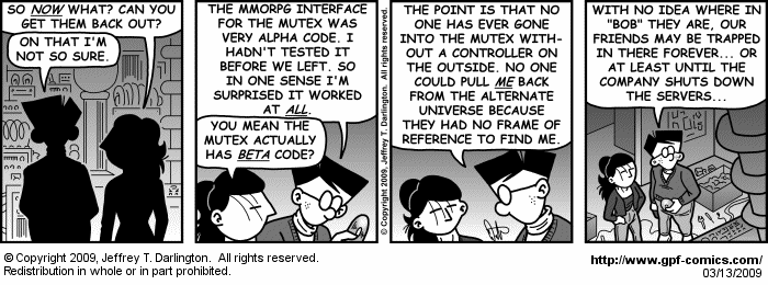 [Comic for Friday, March 13, 2009]