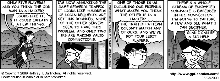 [Comic for Monday, March 23, 2009]
