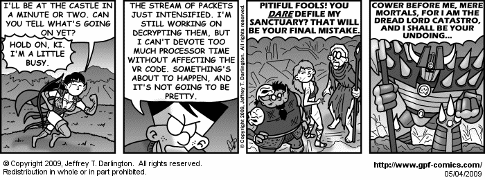 [Comic for Monday, May 4, 2009]