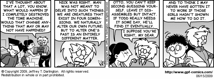 [Comic for Monday, June 15, 2009]
