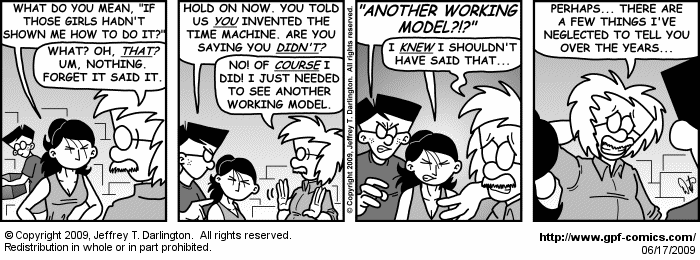 [Comic for Wednesday, June 17, 2009]