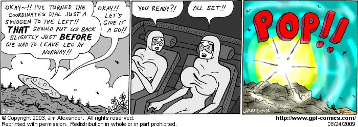 [Comic for Wednesday, June 24, 2009]