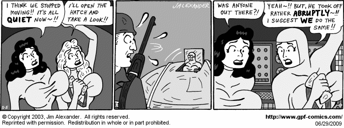 [Comic for Monday, June 29, 2009]