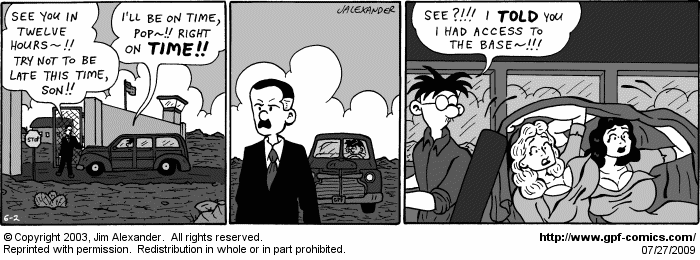 [Comic for Monday, July 27, 2009]