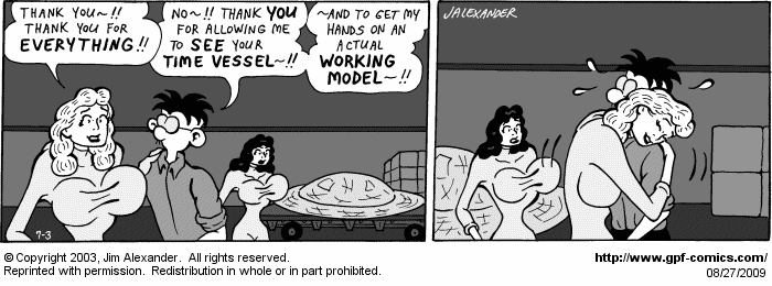 [Comic for Thursday, August 27, 2009]