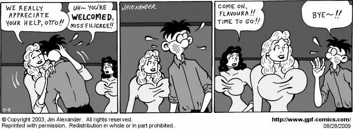 [Comic for Friday, August 28, 2009]