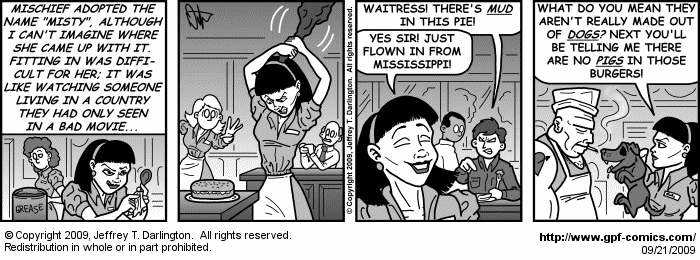 [Comic for Monday, September 21, 2009]