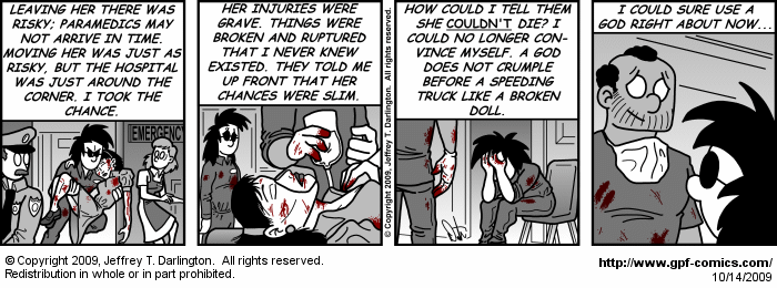 [Comic for Wednesday, October 14, 2009]