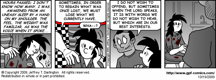 [Comic for Monday, October 19, 2009]