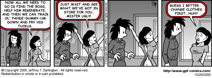[Comic for Wednesday, October 28, 2009]