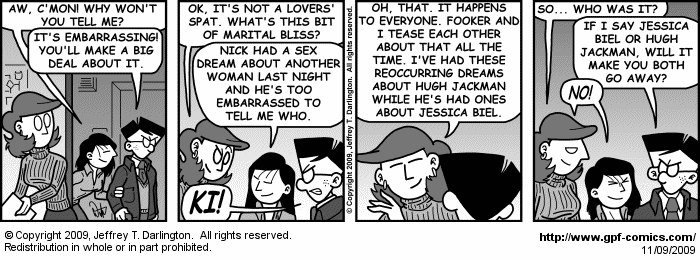 [Comic for Monday, November 9, 2009]