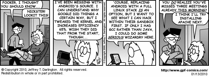 [Comic for Wednesday, January 13, 2010]