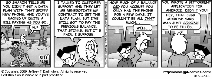 [Comic for Friday, January 22, 2010]