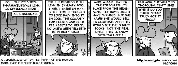 [Comic for Wednesday, January 27, 2010]