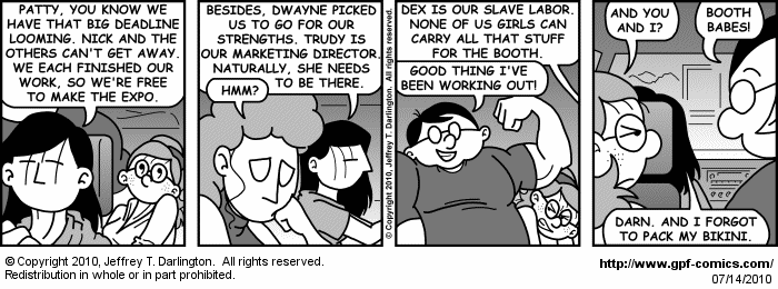 [Comic for Wednesday, July 14, 2010]