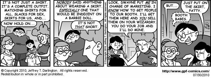 [Comic for Friday, July 30, 2010]