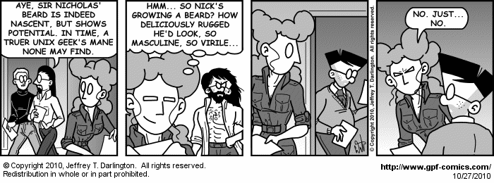 [Comic for Wednesday, October 27, 2010]